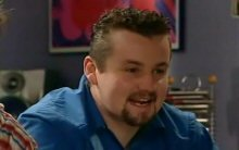 Toadie Rebecchi in Neighbours Episode 4399