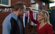 Max Hoyland, Izzy Hoyland in Neighbours Episode 4399