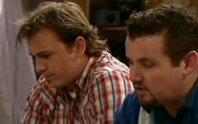 Stuart Parker, Toadie Rebecchi in Neighbours Episode 4399