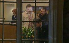 Stuart Parker, Toadie Rebecchi, Taj Coppin in Neighbours Episode 4399