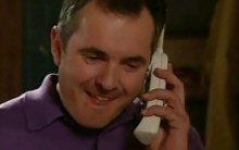 Karl Kennedy in Neighbours Episode 4399