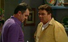 Karl Kennedy, Joe Scully in Neighbours Episode 4399