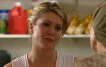 Izzy Hoyland in Neighbours Episode 4400