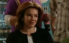 Lyn Scully in Neighbours Episode 4400