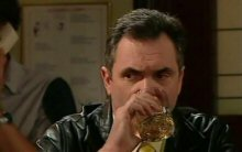 Karl Kennedy in Neighbours Episode 4400