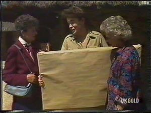 Nell Mangel, Helen Daniels in Neighbours Episode 0476