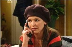 Steph Scully in Neighbours Episode 4425