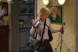Sindi Watts in Neighbours Episode 4425