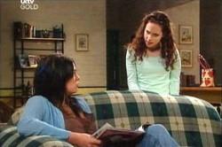 Sky Mangel, Serena Bishop in Neighbours Episode 4426