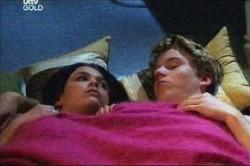 Boyd Hoyland, Sky Mangel in Neighbours Episode 4427
