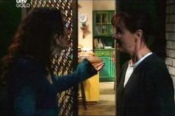 Liljana Bishop, Susan Kennedy in Neighbours Episode 4430