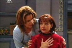 Lyn Scully, Susan Kennedy in Neighbours Episode 4432