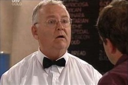 Harold Bishop in Neighbours Episode 4433