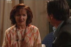 Susan Kennedy, Brent Styles in Neighbours Episode 4433