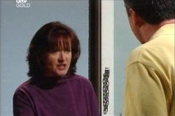 Susan Kennedy, Karl Kennedy in Neighbours Episode 4438