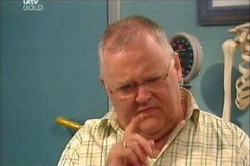 Harold Bishop in Neighbours Episode 4440