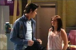 Jack Scully, Michelle Scully in Neighbours Episode 4441