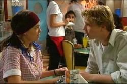 Sky Mangel, Boyd Hoyland in Neighbours Episode 4441