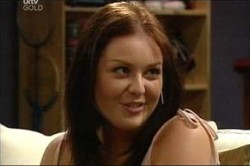 Michelle Scully in Neighbours Episode 4441