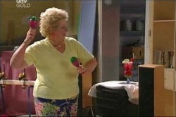Valda Sheergold in Neighbours Episode 4443
