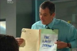 Karl Kennedy in Neighbours Episode 4444
