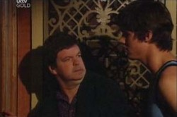 David Bishop, Jack Scully in Neighbours Episode 4446