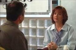 Karl Kennedy, Susan Kennedy in Neighbours Episode 4447