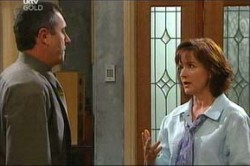 Karl Kennedy, Susan Kennedy in Neighbours Episode 4447