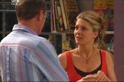 Max Hoyland, Izzy Hoyland in Neighbours Episode 4449