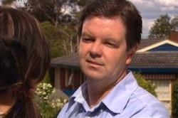 David Bishop in Neighbours Episode 4450