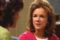 Susan Kennedy, Lyn Scully in Neighbours Episode 4451