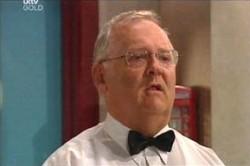 Harold Bishop in Neighbours Episode 4451