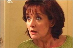 Susan Kennedy in Neighbours Episode 4452