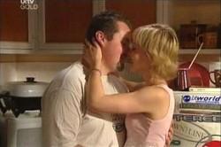 Toadie Rebecchi, Sindi Watts in Neighbours Episode 4453
