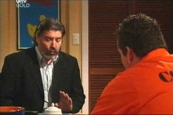 Rocco Cammeniti, Toadie Rebecchi in Neighbours Episode 4454