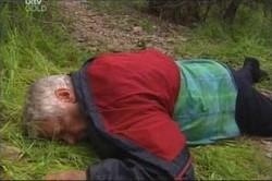 Lou Carpenter in Neighbours Episode 4455