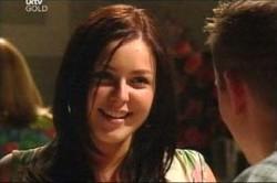 Michelle Scully, Connor O
