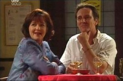 Susan Kennedy, Brent Styles in Neighbours Episode 4455