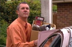 Karl Kennedy in Neighbours Episode 4457