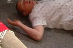 Max Hoyland in Neighbours Episode 4458