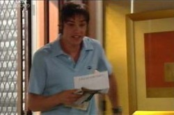 Jack Scully in Neighbours Episode 4458