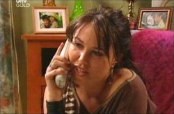 Libby Kennedy in Neighbours Episode 4463