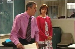 Karl Kennedy, Susan Kennedy in Neighbours Episode 4465