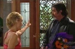 Sindi Watts, Rocco Cammeniti in Neighbours Episode 4466