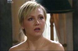 Sindi Watts in Neighbours Episode 4495