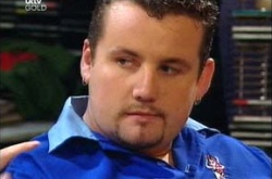 Toadie Rebecchi in Neighbours Episode 4496