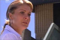 Izzy Hoyland in Neighbours Episode 4507