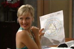Sindi Watts in Neighbours Episode 4508