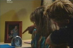 Summer Hoyland, Boyd Hoyland in Neighbours Episode 4510