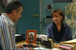 Karl Kennedy, Susan Kennedy in Neighbours Episode 4511